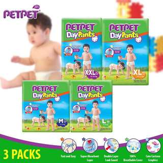 Pet pet pampers