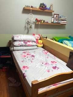 Condo Common Room Rental