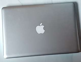 Pre-loved MacBook Pro - Original