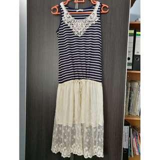 Dress - Japan brand (Earth Music & Ecology)