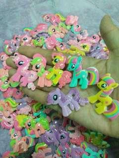 Keychain Pony