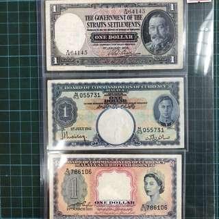 1935、1941、1953