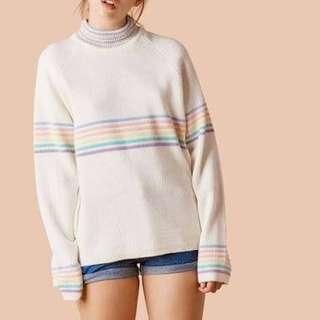 Unif Prisma sweater