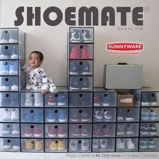 Shoemate Shoe Boxes