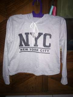 Hoodie NYC