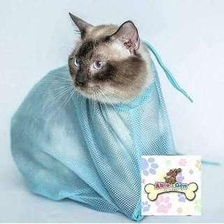 PET GROOMING BAG