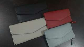 Classy leather wallets