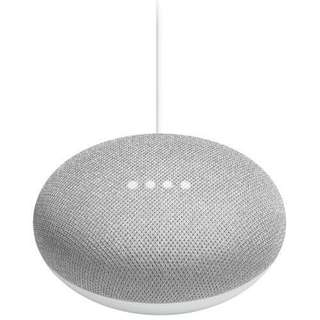 🚚 Google home mini (九成九新)