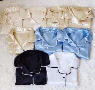 sleepwear sets