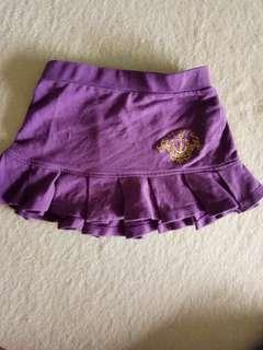 Poney Skirt 1-2Y
