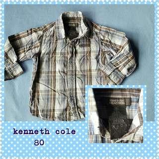 Kenneth Cole Polo
