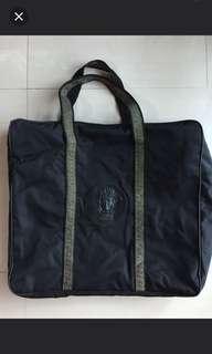 Authentic VERSACE duffel bag      #feli