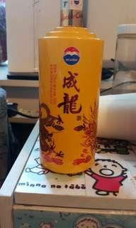 成龍茅台酒