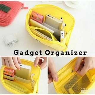 Travel Gadget organizer