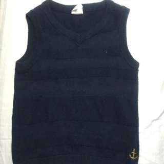 Vest (h&m)