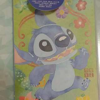 港版2019年Disney Stitch Schedule Book 西曆/農曆/香港公衆假期 現貨發售, 請PM 聯絡 #usabuybuy #stitch #2019 #schedulebook