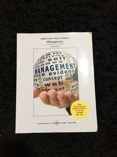 Management - A practical introduction