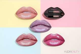 ❤️ Huda Beauty Lip Tint ❤️