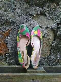 Marie Claire flatshoes