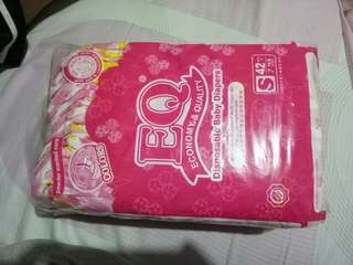 eq diaper small
