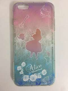 iPhone 6p/6sp Alice Case 手機殼