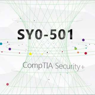 COMPTIA SY0-501 Dumps by Passcert