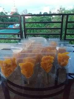 Dried Mangoes from Cebu