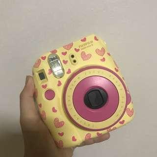 Limited Edition Fujifilm Polaroid Camera