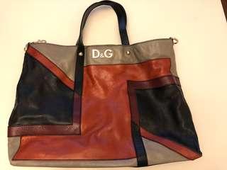 D&G 則孭袋