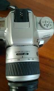 Kamera analog Minolta xd xe xg 404 dynax si