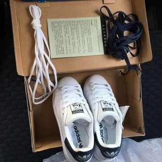 全新愛迪達STAN SMITH史密斯休閒鞋板鞋