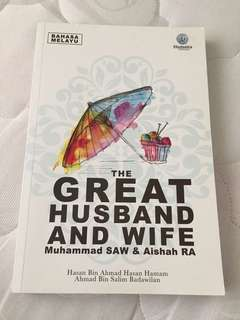 The Great Husband & Wife