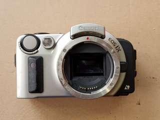Vintage Canon EOS IX [A016]