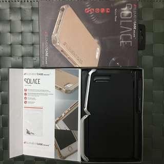 ELEMENT CASE SOLACE iPHONE 7 PLUS強化防摔手機保護殼
