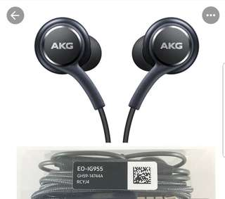 BNIB S8 earpiece (OEM)