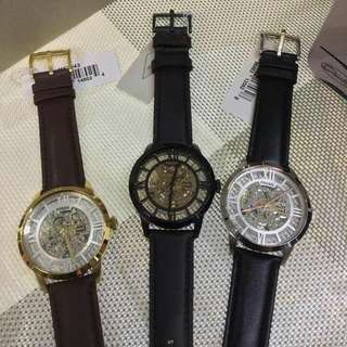 New Arrival! Authentic Fossil Watch