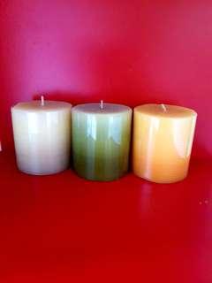 Bn Candles.