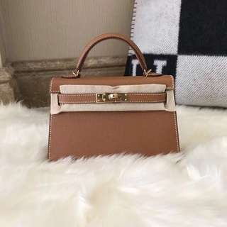 For share /Hermes mini Kelly 🎀