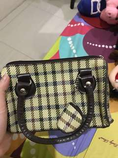 Mini hand bag