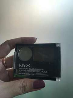 Nyx eyebrow cake powder ecp03
