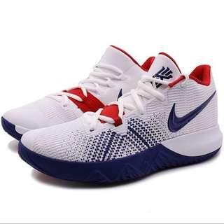NIKE KYRIE FLYTRAP EP 白藍紅 AJ1935 146 男生 籃球鞋 歐文 厄文