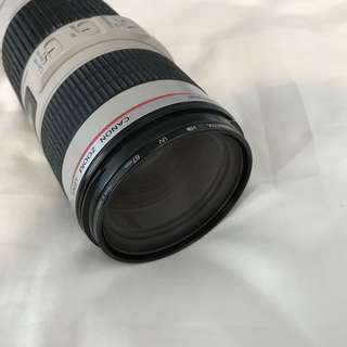 Canon 70-200mm f4L IS USM
