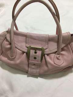 Celine Paris Pink Handbag