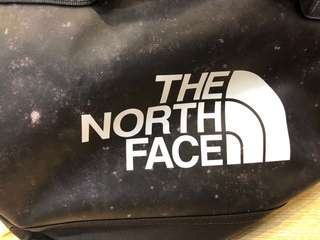 The North Face 防水背囊