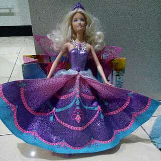 boneka Barbie original