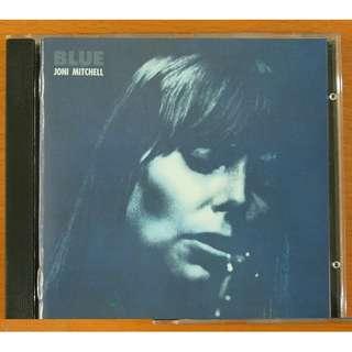 """CD: Joni Mitchell """"Blue"""""""