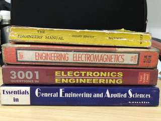 ECE Books