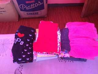 Preloved Clothes for Baby Girl
