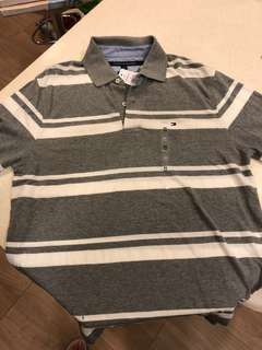 NEW Tommy Hilfiger Men's Long Sleeve Top