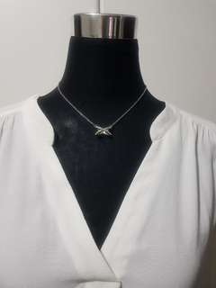 Ali Khan New York Necklace